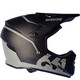 SixSixOne Reset Bike Helmet black